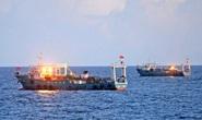 Indonesia triệu đại sứ Trung Quốc vụ thi thể thủy thủ bị ném xuống biển