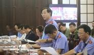 Xử giám đốc thẩm vụ tử tù Hồ Duy Hải: Kháng nghị không khẳng định Hồ Duy Hải bị oan