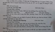 Phú Yên: Khởi tố 2 cán bộ Phòng Tài nguyên và Môi trường liên quan đất đai