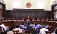 Phiên Giám đốc thẩm tử tù Hồ Duy Hải: Đề nghị thực nghiệm lại hiện trường