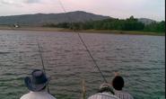 Quảng Nam: Phát hiện thi thể thanh niên nổi trên hồ