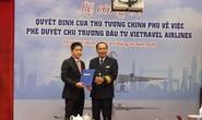 Hãng hàng không Vietravel Airlines dự kiến bay chuyến đầu tiên vào năm 2021