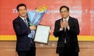 Bí thư Tỉnh ủy Thái Bình làm Phó Trưởng Ban Tuyên giáo Trung ương