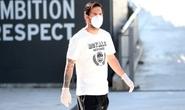 Tin vui khi Barcelona và Messi âm tính virus Corona