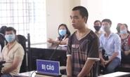 Thanh niên cướp xe, đánh CSGT khi yêu cầu đi cách ly lãnh 9 năm 9 tháng tù