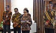 Indonesia gây sức ép lên Trung Quốc sau cái chết của 4 thuyền viên