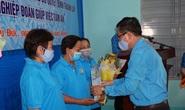 TP HCM: Quận Thủ Đức ra mắt nghiệp đoàn giúp việc