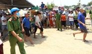 Lật thuyền 5 người mất tích trên sông Thu Bồn: Tìm thấy thi thể 3 nạn nhân