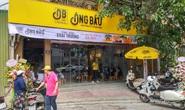 Cà phê Ông Bầu khai trương cửa hàng đầu tiên tại Hà Nội