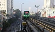 Đường sắt Cát Linh - Hà Đông: Tổng thầu Trung Quốc cần 50 triệu USD trước khi bàn giao