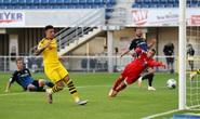 Jadon Sancho: Siêu hat-trick và kỷ lục sao trẻ Dortmund