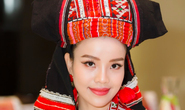 Quán quân Sao Mai Sèn Hoàng Mỹ Lam quảng bá du lịch Tây Bắc