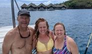 Còn 550 thuyền buồm bị mắc kẹt ở quần đảo Polynesia do Covid-19