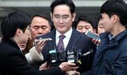 Vì sao người thừa kế Samsung tiếp tục rơi vào vòng lao lý?