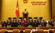 Bầu 4 Phó chủ tịch và 16 ủy viên Hội đồng bầu cử quốc gia