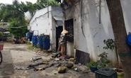 [CLIP] Lời kể tại hiện trường vụ nghi phóng hỏa khiến 3 người chết ở Bình Tân