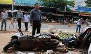 Xe tải gây tai nạn thảm khốc làm 5 người chết ở Đắk Nông chở gần gấp đôi tải trọng