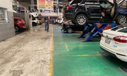Gắn màng lọc khí thải cho xe: Người nghèo lo lắng