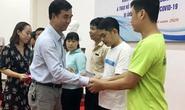 Đà Nẵng: Hỗ trợ đoàn viên - lao động khó khăn do dịch Covid-19