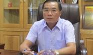 Kỷ luật cảnh cáo Phó chủ tịch UBND tỉnh Thanh Hóa Phạm Đăng Quyền