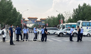 Chùm lây nhiễm Covid-19 mới ở Bắc Kinh