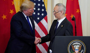 Mỹ - Trung tìm cách hạ nhiệt căng thẳng