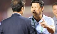 Vì sao Chủ tịch kiêm HLV trưởng Sài Gòn FC Vũ Tiến Thành không còn phát biểu sau trận?