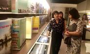 Bảo tàng Báo chí Việt Nam giới thiệu 700 hiện vật, tài liệu độc đáo, quý hiếm