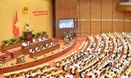 Quốc hội sẽ biểu quyết thông qua nhiều nghị quyết, dự án luật