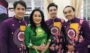 Nghệ sĩ Thanh Hằng đem tiếng hát đến trẻ em mồ côi