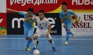 Lượt 1 VCK Futsal HDBank VĐQG 2020: Thái Sơn Nam bị cầm chân, Sahako bứt tốc kịch tính