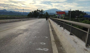 Hỗn chiến trên cầu, 1 người bị bắn xuyên phổi, nhiều người trọng thương