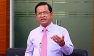 Bộ Chính trị thi hành kỷ luật Bí thư Quảng Ngãi Lê Viết Chữ