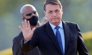 Brazil chưa hết sốt, tổng thống đối đầu với tòa án tối cao