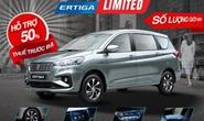 """Suzuki ưu đãi """"sốc"""" 50%-100% lệ phí trước bạ trong tháng 6"""