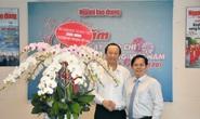 Nhiều cơ quan, đơn vị chúc mừng Báo Người Lao Động nhân Ngày Báo chí Cách mạng Việt Nam