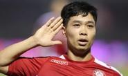 Công Phượng giúp CLB TP HCM thắng giòn giã, ghi điểm với HLV Park Hang-seo