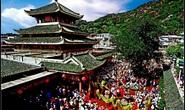 Đề nghị công nhận lễ hội Vía Bà Chúa Xứ Núi Sam là di sản văn hóa thế giới