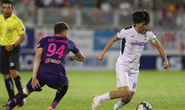 HLV HAGL nhận xét gì về đối thủ Sài Gòn FC sau trận hòa?