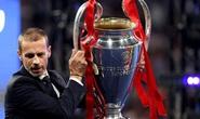 Champions League tái xuất tại Bồ Đào Nha