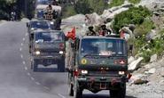 Đụng độ Ấn - Trung: Ấn Độ hướng về Bộ tứ kim cương