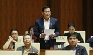 Nhiều đại biểu Quốc hội phản đối gay gắt quy định cắt điện, nước khi vi phạm hành chính