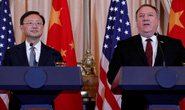 "Quan chức Mỹ - Trung ""âm thầm"" gặp tại Hawaii"