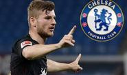 Chelsea công bố sốc hợp đồng bom tấn Timo Werner