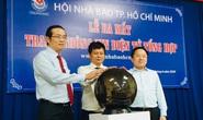 Hội Nhà báo TP HCM ra mắt trang thông tin điện tử