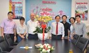 Bảo tàng Báo chí Việt Nam mở cửa đón khách