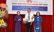 """Tác phẩm về chân dung một nguyên lãnh đạo TP HCM đoạt giải nhất cuộc thi """"Người tốt - Việc tốt"""""""