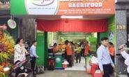 Sagrifood bán gà thả vườn VietGAP trên Lazada giá 79.000 đồng/con