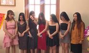Hơn 20 nam nữ thanh niên bay lắc trong quán karaoke, tẩm quất, mát-xa