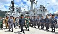 Indonesia nhắc Trung Quốc về phán quyết biển Đông
